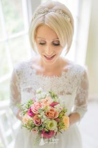 wedding, gregan's castle, burren, clare, bride