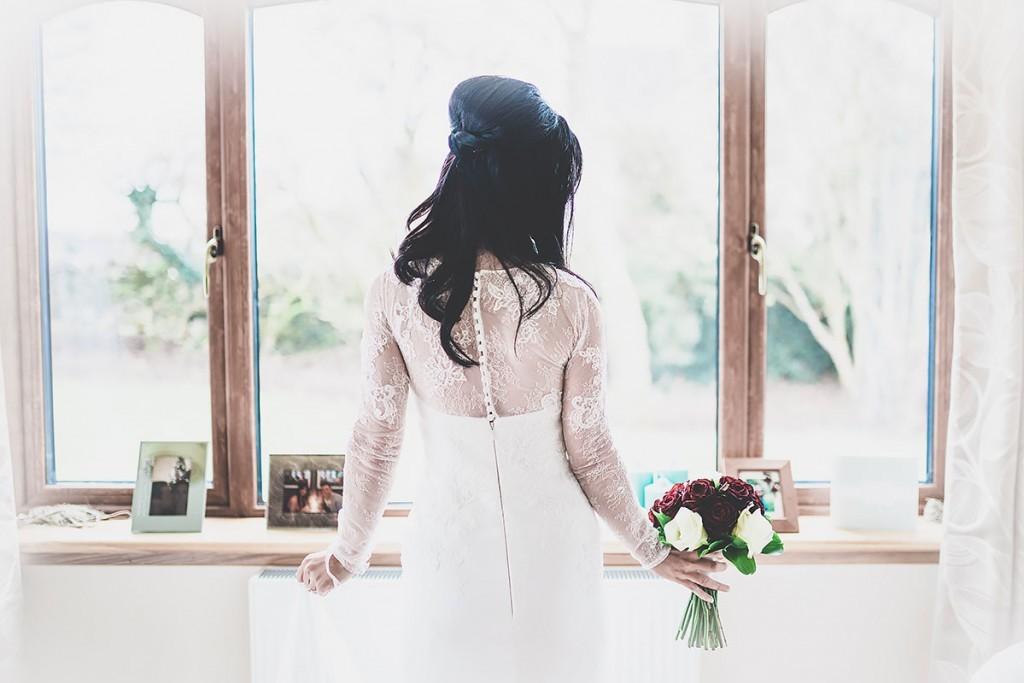 wedding Clare Bride