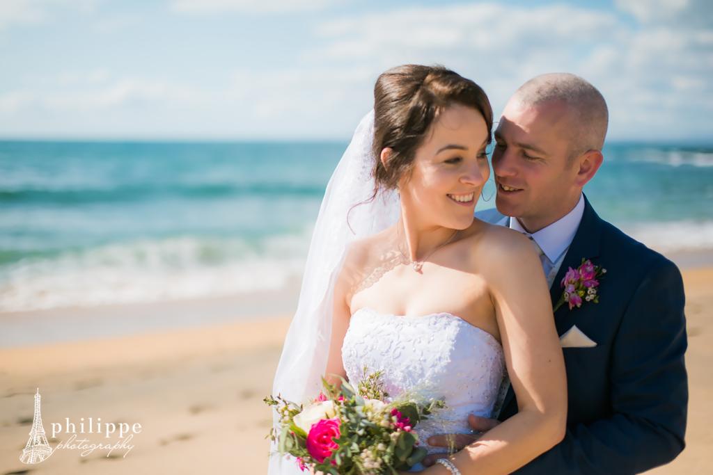 philippe wedding photographer clare ireland