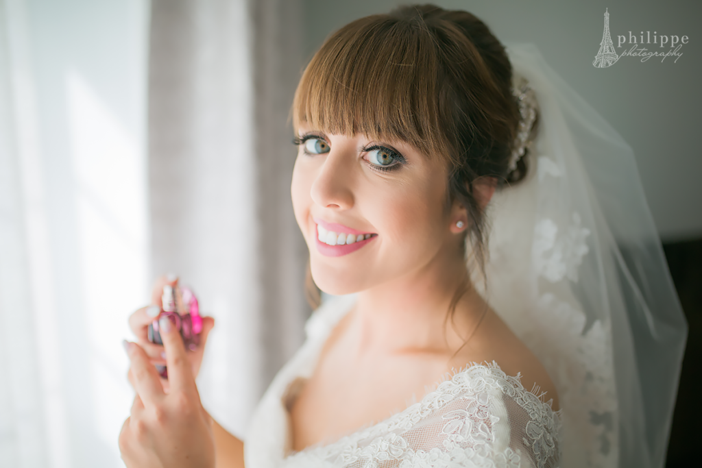 bridal portrait, wedding in limerick