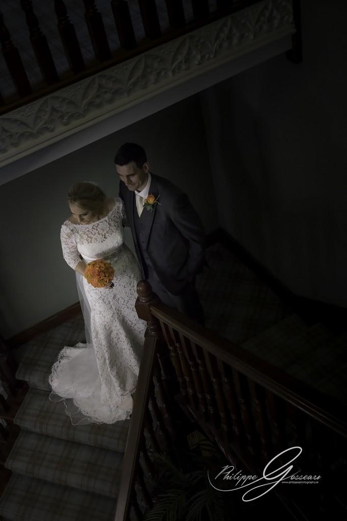 wedding Bunratty