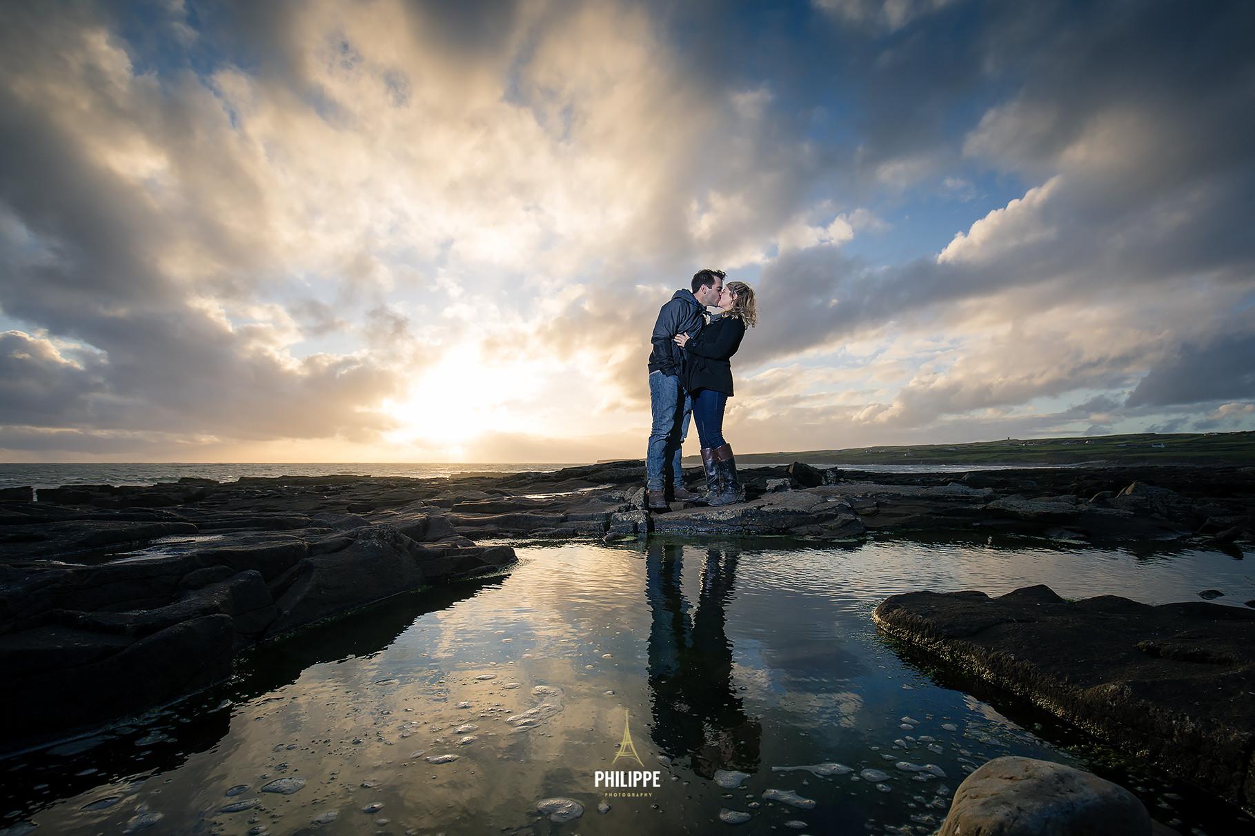 Ireland-Clare-wedding-photography-Philippe-engagement-cliffs-Kyle2