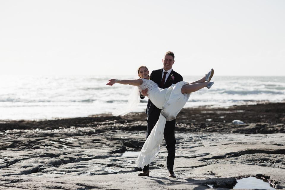 cliffs of moher wedding ireland